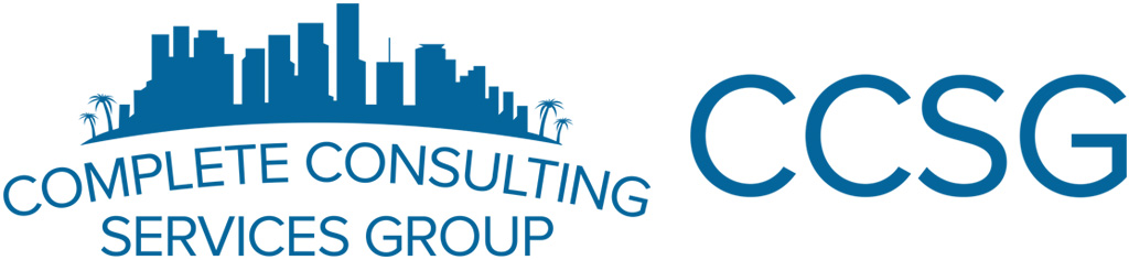 Complete Consulting Services Group Logo